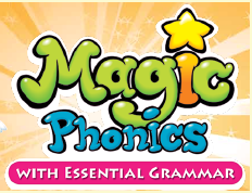 Magic Phonics