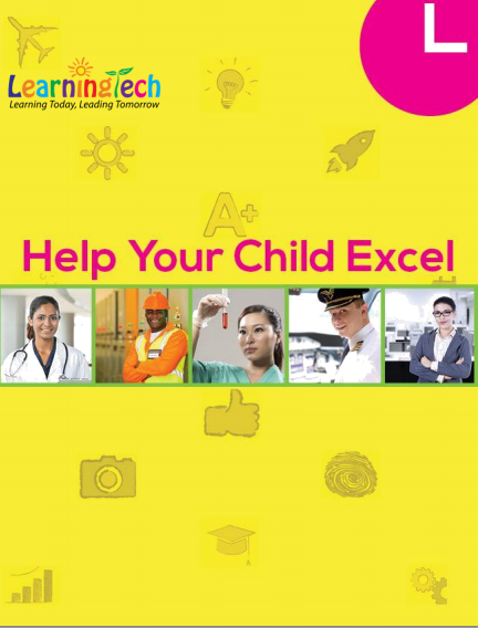 Help your Child Excel