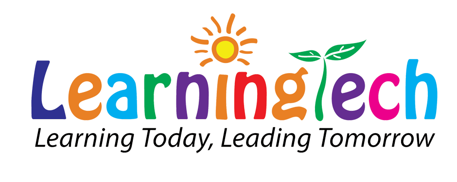 LearningTech |Learning Today,Leading Tomorrow - Helping your Child Excel