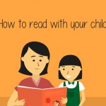 How You should Read to your Child?