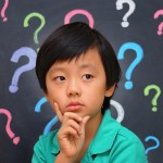 Ask your child question