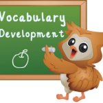 Tips to improve your child vocabulary